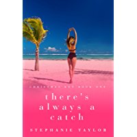 There's Always a Catch: Christmas Key Book One (English Edition)