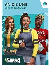 Die Sims 4 - An die Uni! [Expension Pack 8] Standard | PC Code - Origin
