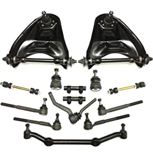 Amazon com: Front Complete Suspension Set Kit for GM Pickup Truck