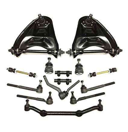chevy s10 suspension parts