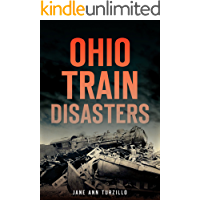 Ohio Train Disasters (Transportation) book cover