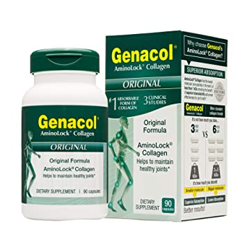 genacol 100 collagen