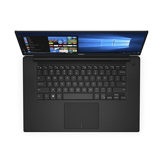 Amazon Dell Xps Thin And Light Laptop 15 156 4k Touch