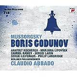 Mussorgsky: Boris Godunov - The Sony Opera House