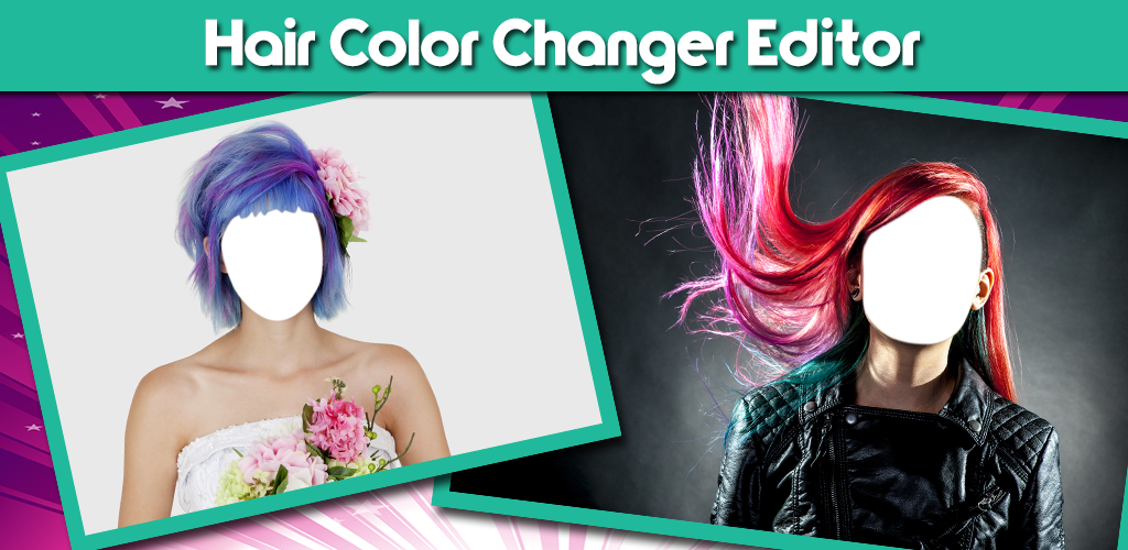 Amazon Hair Color Changer Editor Appstore For Android