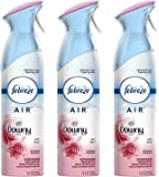 Febreze Air Refresher - With Downy April Fresh Scent - With NEW OdorClear Technology - Net Wt. 8.8 OZ (250 g) Per Bottle…