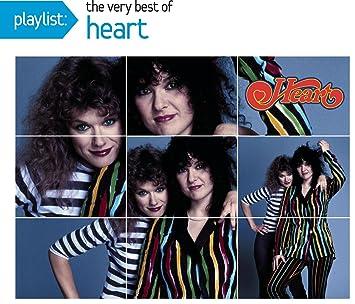 Heart playlist