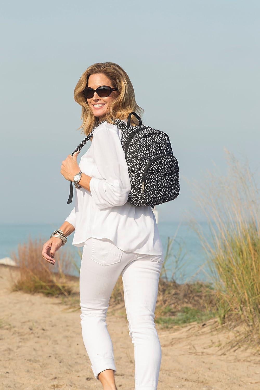 Travelon Women s Anti-Theft Boho Backpack
