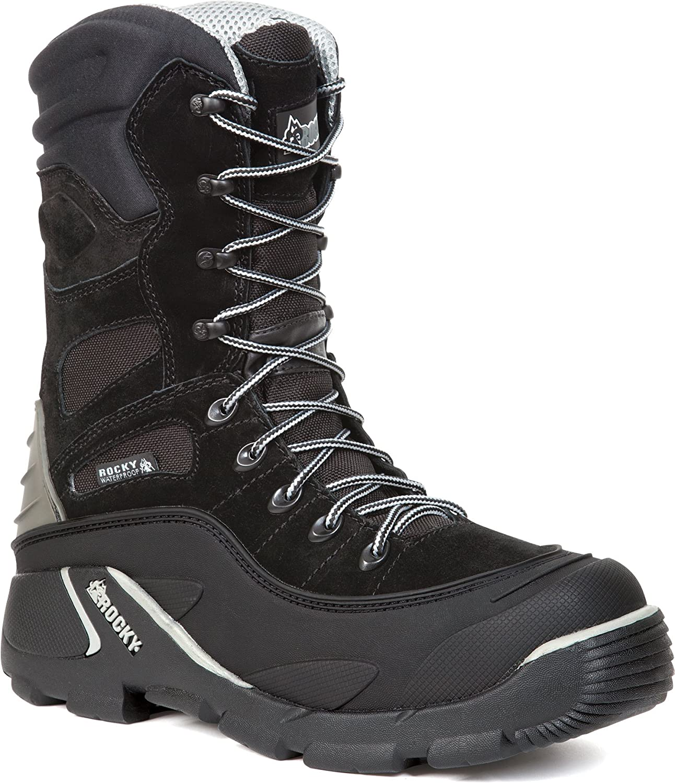 4251a310579 Rocky BlizzardStalker Pro Waterproof 1200G Insulated Boot