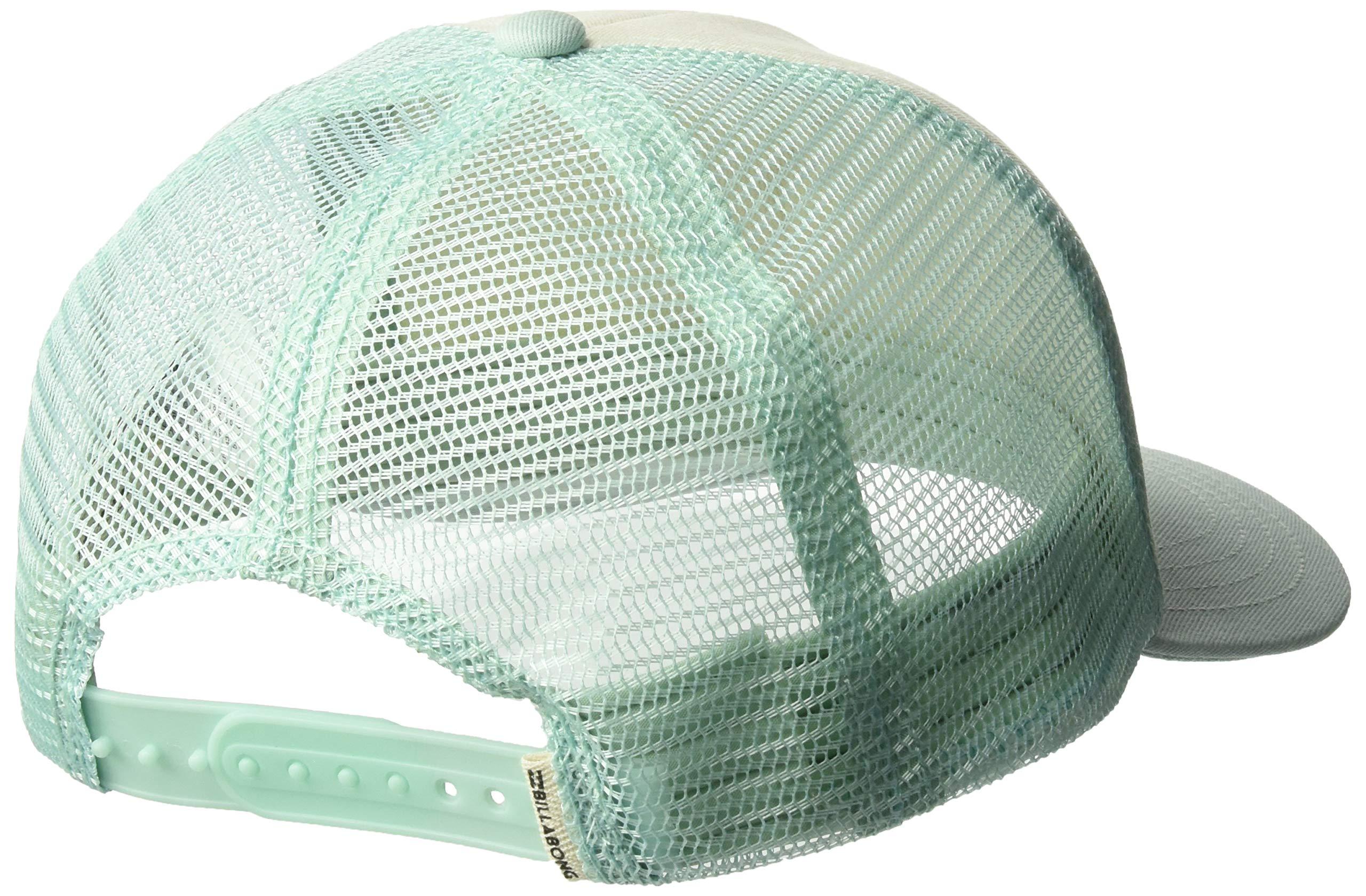 Billabong Girls' Big Cali Vibes Hat, Beach Glass, ONE by Billabong (Image #2)