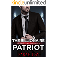 The Billionaire Patriot: Georgia Patriots Romance