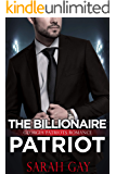 The Billionaire Patriot: Georgia Patriots Romance (Grant Brothers Romance Book 2)