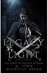 Legacy of Light: The Series Kindle Edition