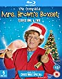 Mrs Brown's Boys - Series 1-2 Complete / Christmas Special [Blu-ray]