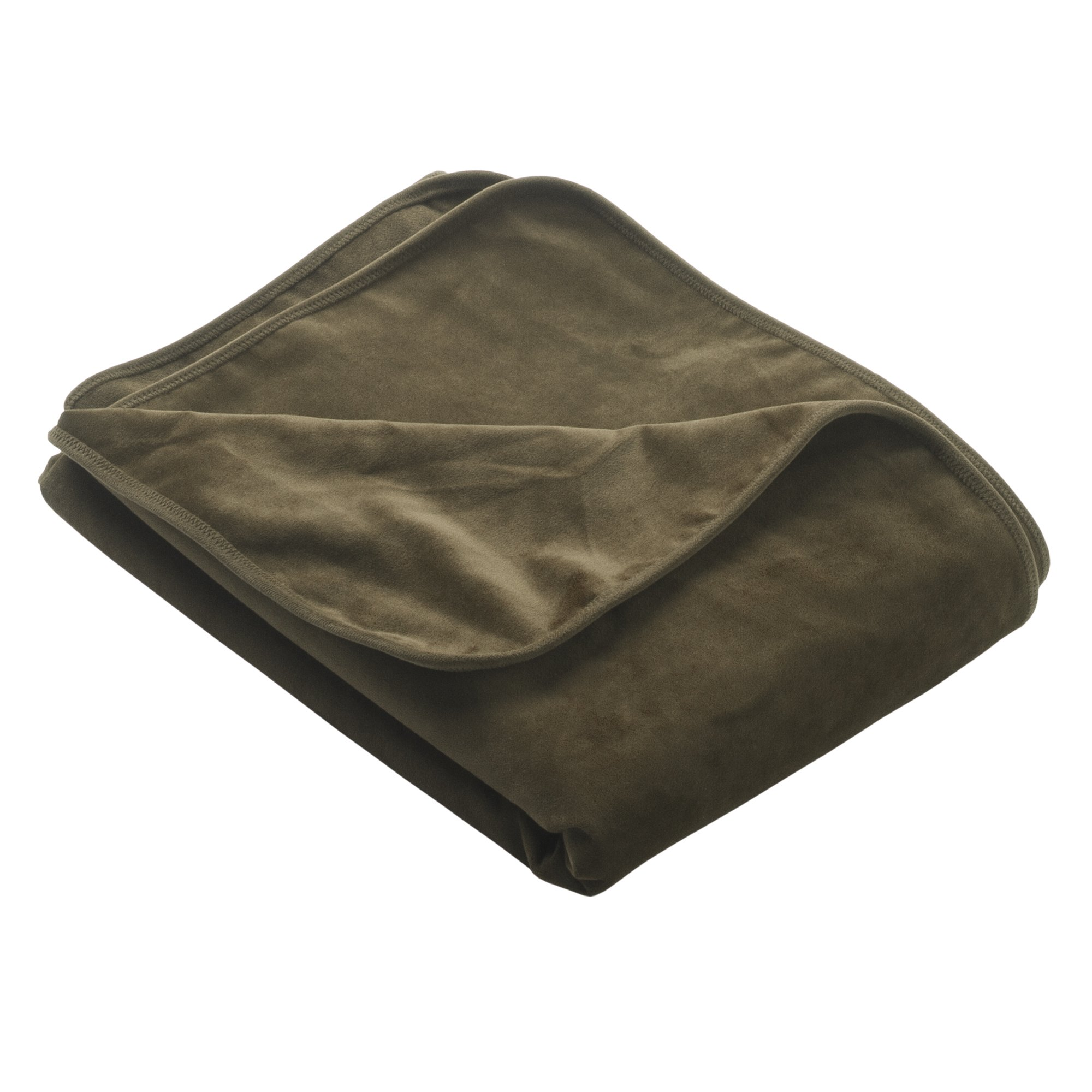 Liberator Fascinator Throe Moisture-Resistant Sex Blanket, King Size, Espresso by Liberator