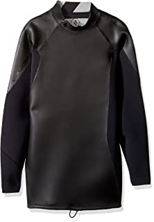 Amazon.com  Volcom Men s Chesticle Wetsuit Jacket  Clothing 967405172c8