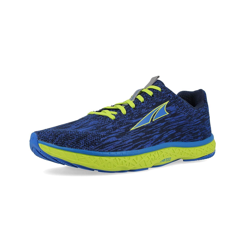 Altra - Zapatillas de Running de Sintético para Hombre Azul Azul: Amazon.es: Deportes y aire libre