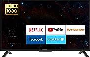 Westinghouse WD32HM2019 - Smart TV , Pantalla 32
