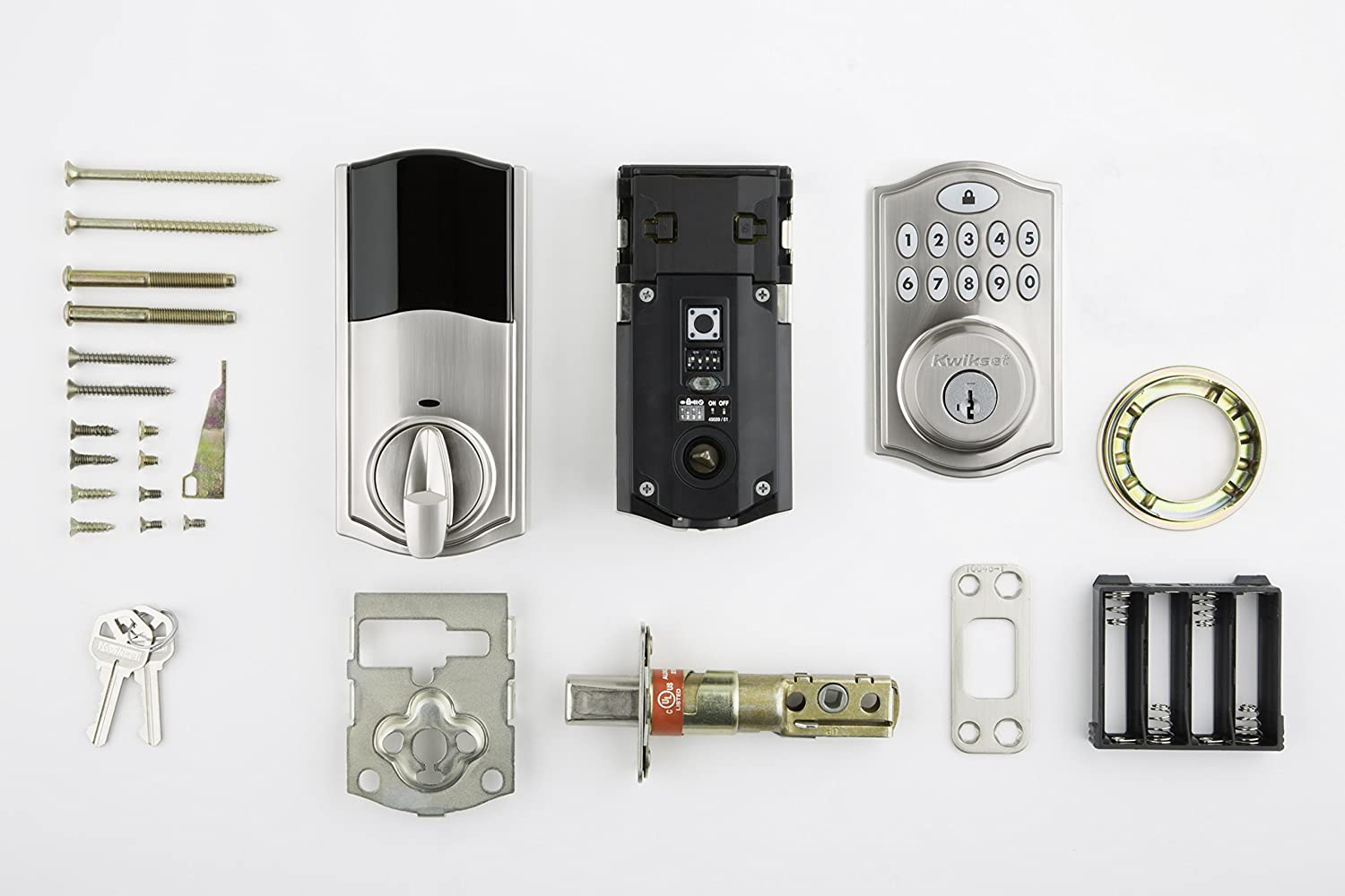 Best Smart Lock Reviews and Buying Guide 7