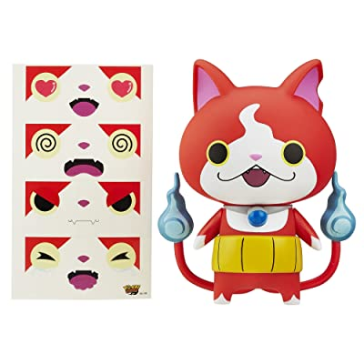 Yo-kai Watch Mood Reveal Figures Jibanyan: Toys & Games