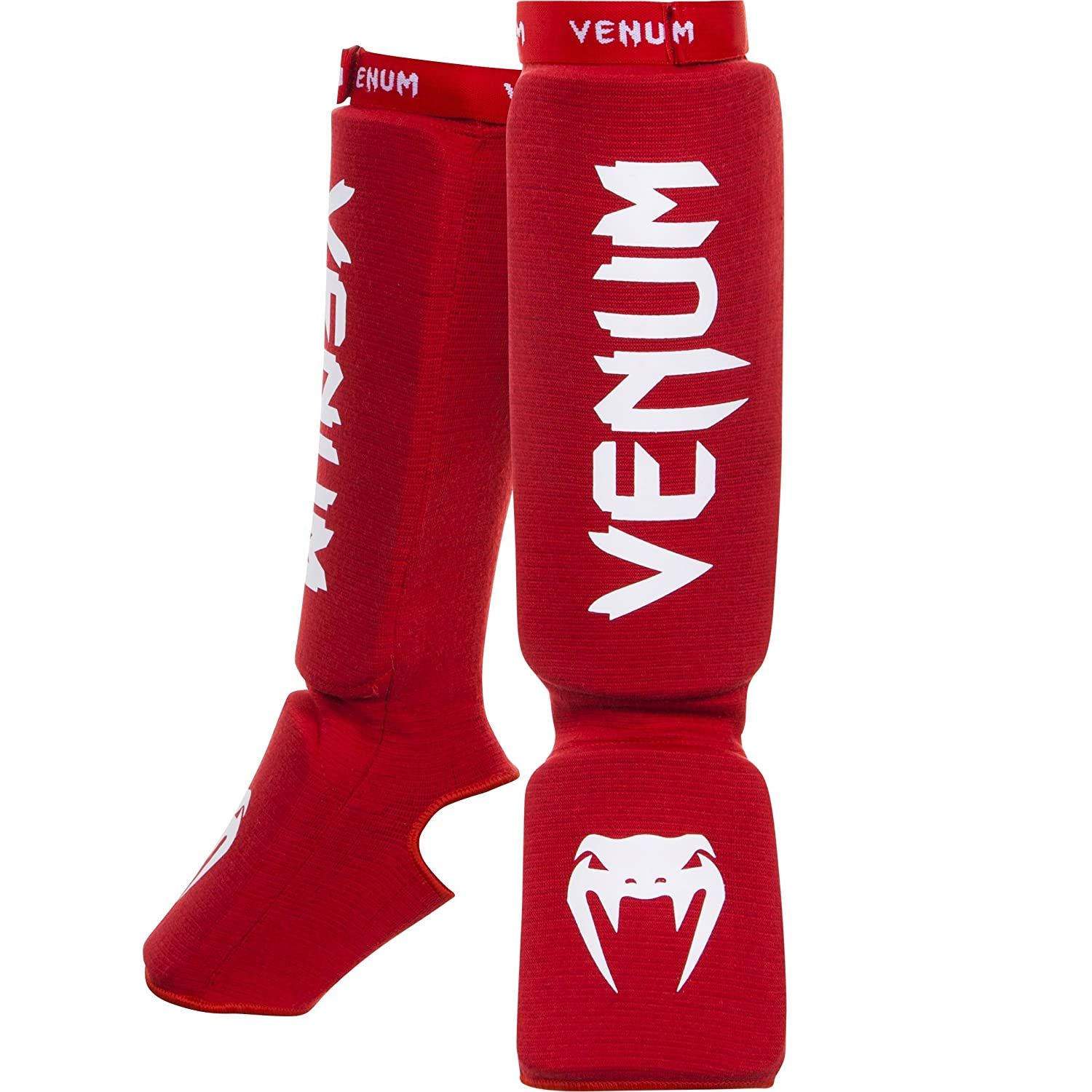 "Best Top King Shin Guards - Venum ""Kontact"" Shin and Instep Guards"