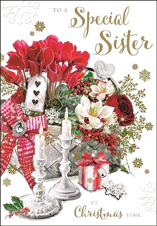 Cards Galore Online Jonny Javelin Tarjeta de Navidad para ...