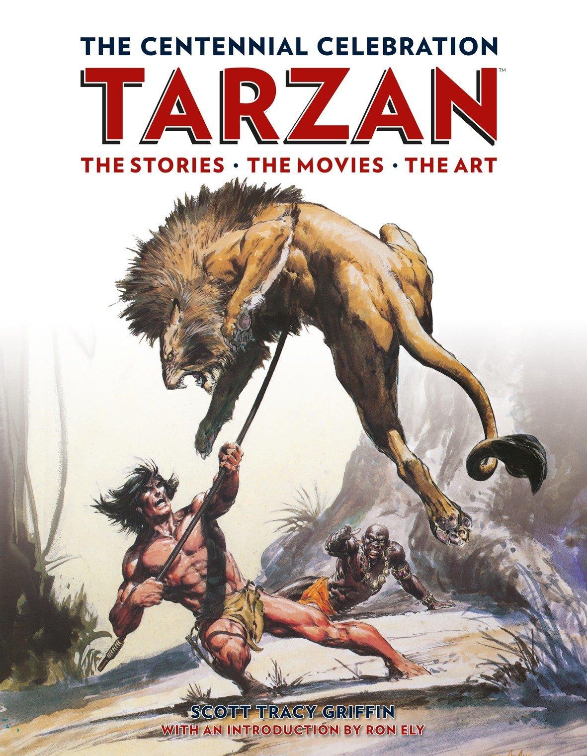 Tarzan  The Centennial Celebration  The Stores The Movies The Art