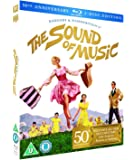 The Sound Of Music [Blu-ray]