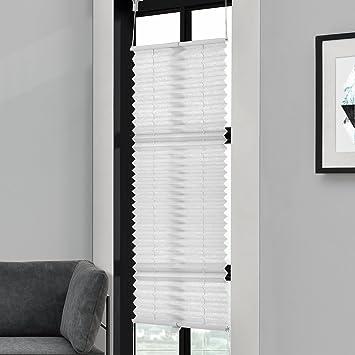 plissee 75 100 my blog. Black Bedroom Furniture Sets. Home Design Ideas