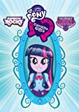 My Little Pony: Equestria Girls (Three Movie Gift Set) [Lenticular Cover]