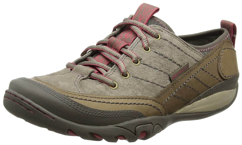Merrell Mimosa Quinn Lace LTR, Chaussures de Trail Femme