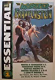 Essential Monster Of Frankenstein Volume 1 TPB