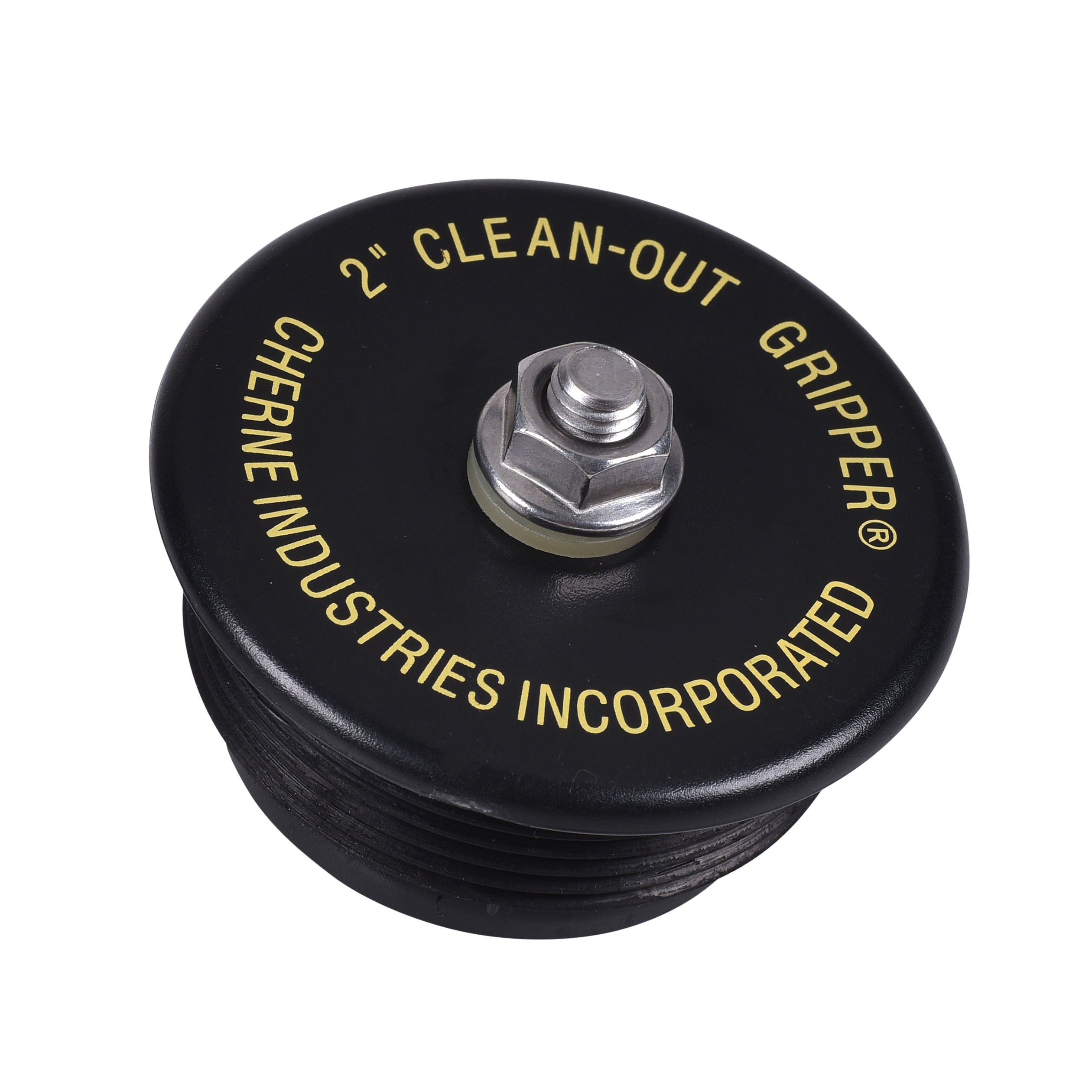 Cherne 270168 Clean-Out 2 Mech Gripper Plug