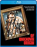 Of Unknown Origin [Blu-ray]