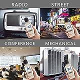 Digital Noise Meter, High-Precision Decibel