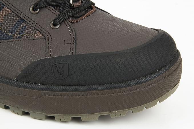 Fox Chunk Camo Trainers Schuhe Angelschuhe
