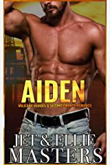 Aiden: A Single Dad, Second Chance Romance (The One I Want Book 1) Kindle Edition