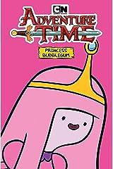 Adventure Time: Princess Bubblegum Kindle Edition