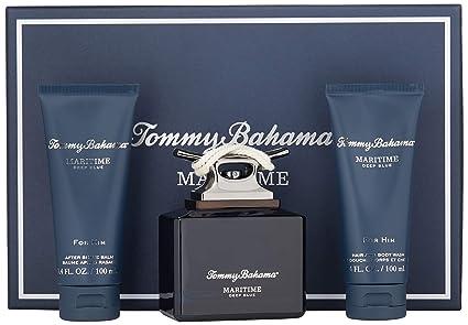 tommy bahama maritime deep blue cologne