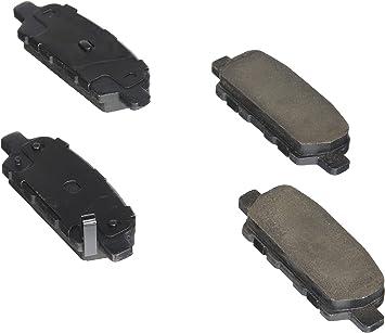 Ceramic Centric Brake Pad 301.06660