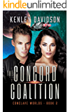 The Concord Coalition: A Clean Sci-Fi Romance (Conclave Worlds Book 2)