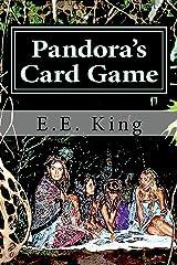 Pandora's Card Game Paperback