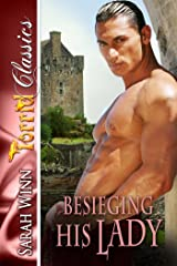 Besieging His Lady Kindle Edition