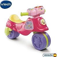 VTech - Super moto correpasillos electrónica 2 en