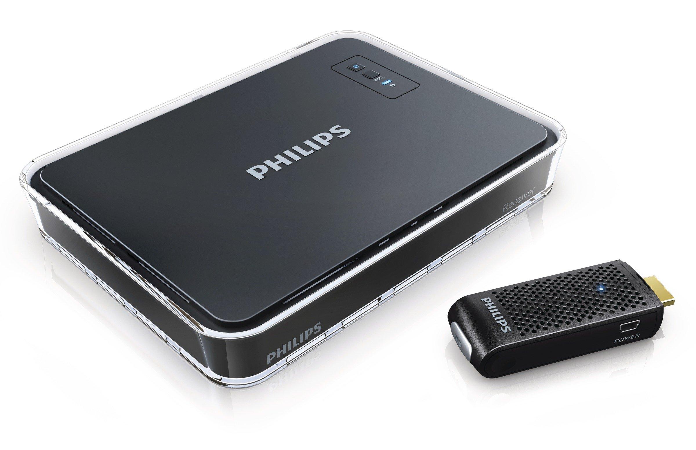 Philips SWW1890/27 Wireless HD Net Connect