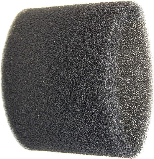 HQRP Filter Sleeves for Shop-Vac QAL80 QAL80A QAM70 QAMF60 QAS60 QL20ATS