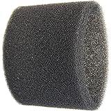 HQRP Foam Filter Sleeve compatible with Shop-Vac 2010, 2010A, 2015, 2015A, 2E150, 2E200, 3150, 3200, 3225, 3332, 3332.5A…