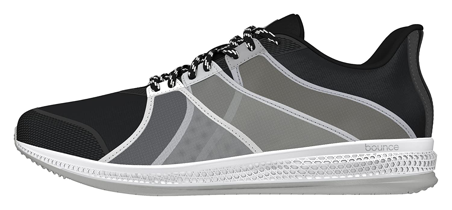 check out d93d6 338ef adidas Gymbreaker Bounce, Women s Trainers  Amazon.co.uk  Shoes   Bags