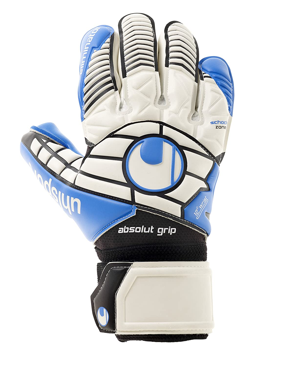 Uhlsport Handschuhe ELIMINATOR ABSOLUTGRIP HN