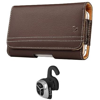 Amazon.com: SumacLife funda de funda de teléfono celular w ...